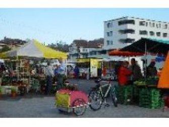 Wochenmarkt Horw