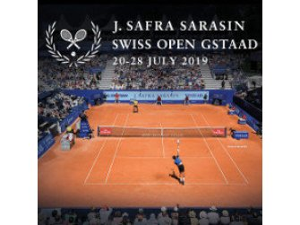 1/16 Final - ATP Herren - Swiss Open Gstaad - 22.07.19