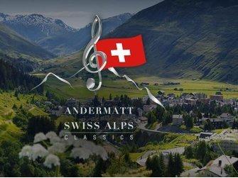 Andermatt Swiss Alps Classics - Hans & Martin Haselböck