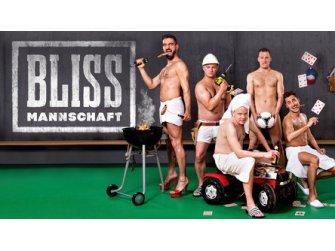 Bliss – Mannschaft