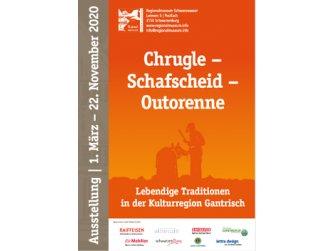 «Chrugle - Schafscheid - Outorenne»