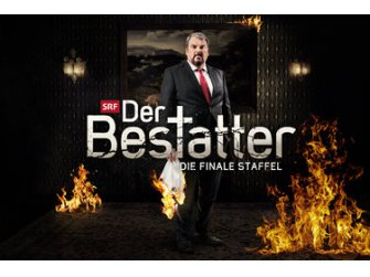 Der Bestatter - Public Viewing im Kino Seehof