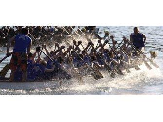 Drachenboot Schnupperpaddeln