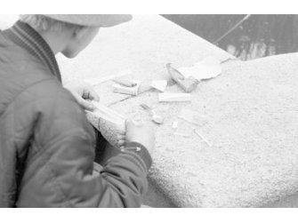 Drogenparcours – Auf der Suche nach dem «Stoff» – ABGESAGT