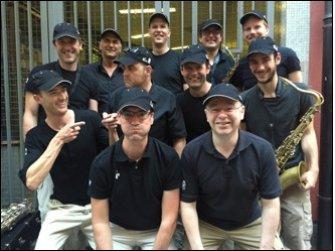 Ed Elastic feat. Rüdiger Baldauf & «Friends on Stage»