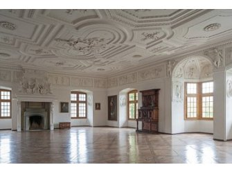ERÖFFNUNG VERSCHOBEN - Schlossmuseum Schloss Spiez