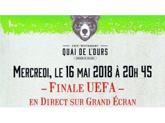– Finale de l'Europa League –