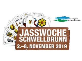 Jasswoche Schwellbrunn