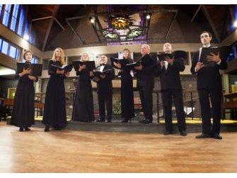 Konzert des Voskresenie-Chors