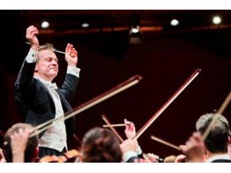 Lucerne Festival im Sommer: Sinfoniekonzert 2