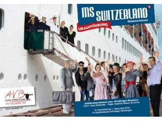 MS Switzerland