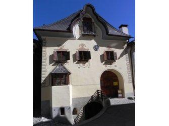 Museum Sent - Engadinerhaus Führung