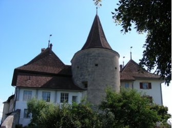 Musik-Sommer im Schloss Erlach