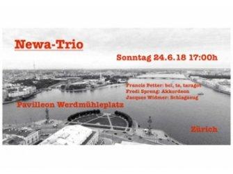 Newa-Trio