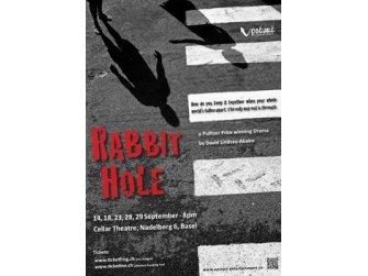 Rabbit Hole - Pulitzer Prize Winning Play