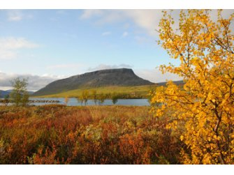 Sagenhaftes Lappland, Live-Reportage