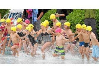 Schüler-Plausch-Triathlon