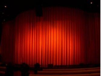 """Theater """"S'Jubiläum"""""""