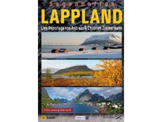"""Vortrag """"Sagenhaftes Lappland"""""""